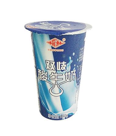 双歧酸牛奶